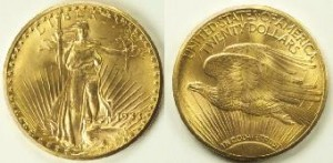 We buy rare coins