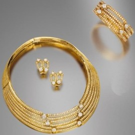Sell your gold jewelry
